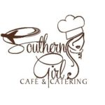 Southern Girl Cafe & Catering Logo